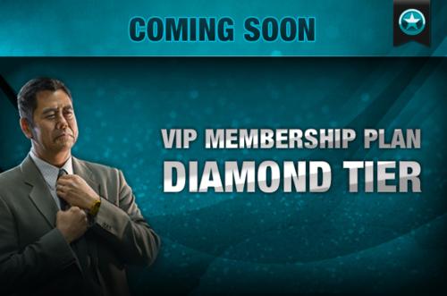 Diamond Tier VIP
